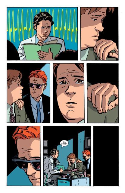 Daredevil #23 - Page 22