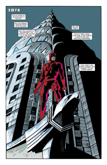 Daredevil #23 - Page 8