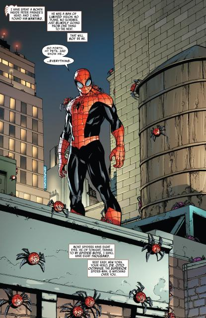 Superior Spider-Man #4 - Page 3